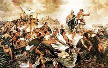 公元前209年历史年表 公元前209年历史大事 公元前209年大事记