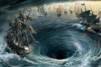 魔鬼三角洲死人复活是真是假,事情经过和真相曝光