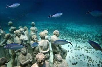 海底人之谜:深海里真的有海底人吗?神秘海底人的真相
