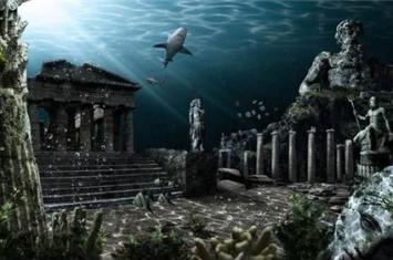 大西洲沉没之谜:为何大西洲会沉没,只因得罪了希腊诸神?