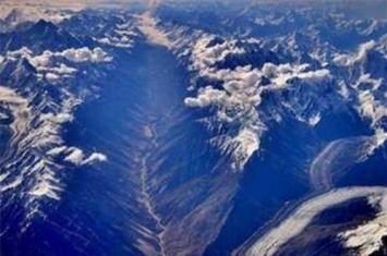 昆仑山隐藏惊人秘密中央不敢报?揭秘昆仑山之谜真相