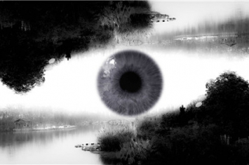 有天眼的人能看到什么,真能看到鬼吗?普通人怎么开天眼
