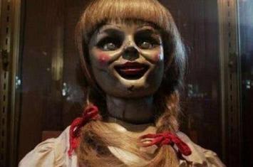 安娜贝尔事件是真的吗?招魂中的娃娃竟然真实存在
