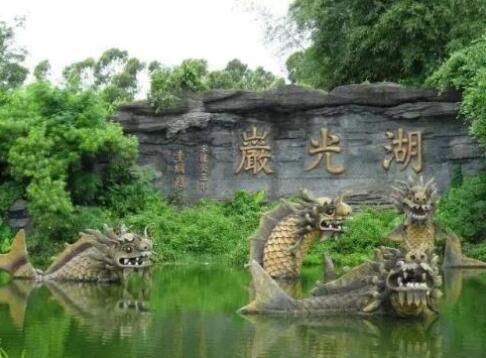 中国最神秘的地方,科学也无法解释至今还是未解之谜