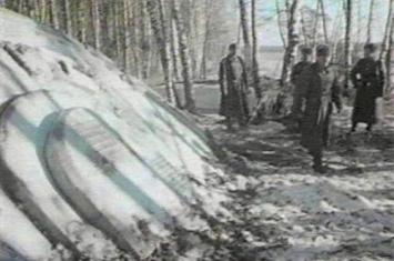 冷战时期UFO事件,不明飞行物是纳粹飞碟还是外星人飞船