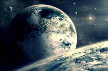 宇宙有没有尽头或边界,如果有那宇宙外面是什么世界