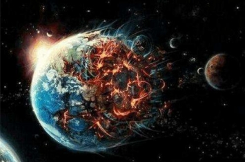 地球第五次生物大灭绝:生物消失了三分之一,人类统治地球