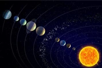 太阳消失了地球会怎样,人类还能生存吗?太可怕了