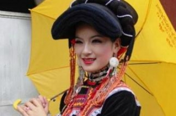 云南鬼节是几月几号,每年7月14日-16日(摸奶节只是谣传)