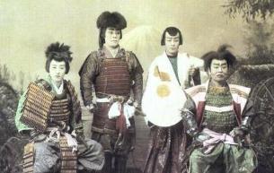 日本人的祖先是中国人吗,多方证实是多民族融合(1%基因来自中国)