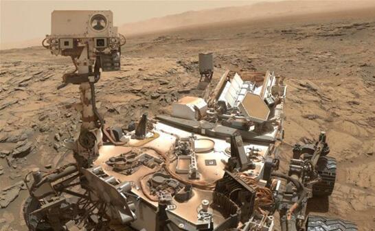 火星上再次发现生命迹象,难道真的有外星生命存在?