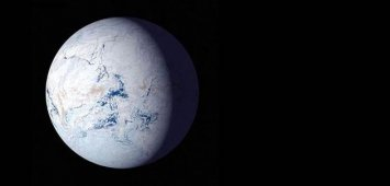 """""""雪球地球""""时期的生物是如何存活的?"""