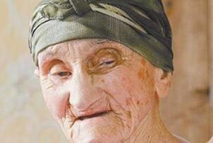 世界最长寿的人,安季萨·赫维恰娃(132岁活了三个世纪)