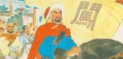 陈圆圆与三个男人的风流史