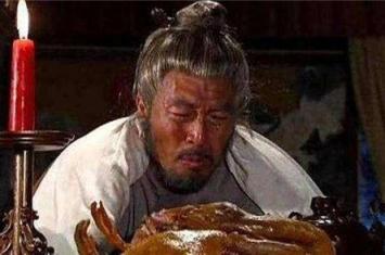 徐达为什么吃了烧鹅就死了