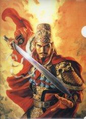 蜀汉昭烈皇帝刘备:百折不挠卓著仁义,知人善任谦恭下士