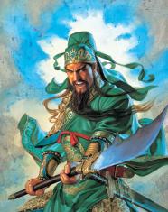 关羽:中国历史上唯一被佛、道、儒三家崇拜的神