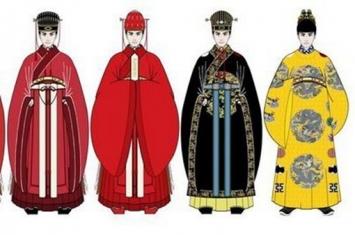 古代的明朝平民服饰有怎样的特点?明朝男女服饰都是怎样的?