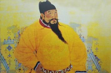 方孝孺成历史上唯一被诛十族的人 朱棣为什么要诛方孝孺十族?