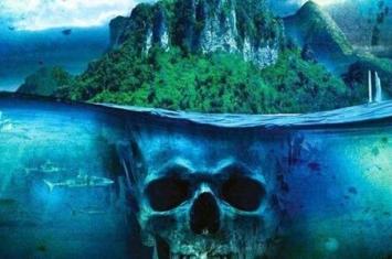 幽灵岛事件:神秘消失卫星都无法照到,幽灵岛真的存在吗?
