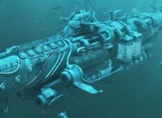 uso是什么意思,美国和苏联曾耗费巨资寻找USO不明潜水物