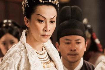 武则天为了能够当皇帝,杀了多少李唐王室?