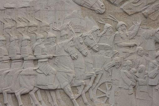 女真族已经被蒙古灭了,为什么在明朝又崛起了?