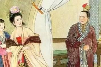 古代女子如何应对男人骚扰