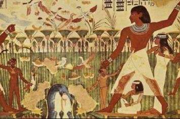 古埃及死亡之书是一种诅咒吗