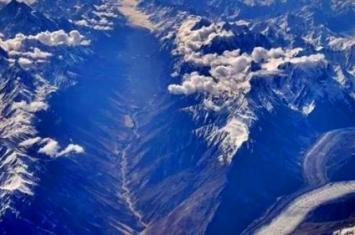 传说中的昆仑山在如今什么位置