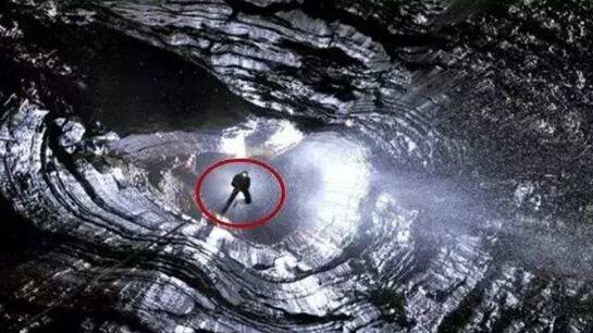 据说美军曾与地底人有过交锋,难道地底人真的存在吗?
