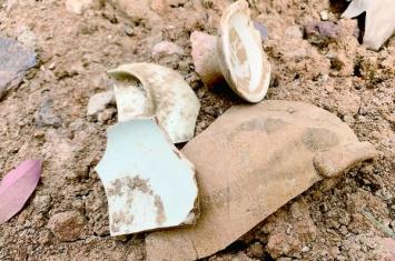 南京发现大量宋代墓葬