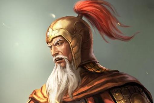 黄忠真的如关羽所说没资格被评为五虎上将吗?