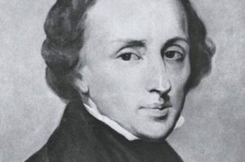 被誉为最浪漫主义钢琴诗人,波兰钢琴家