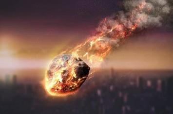 为什么太空中没有氧气,陨石还能燃烧?原来都是误会