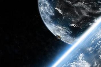 光速最快被推翻!宇宙中这四个速度远超光速