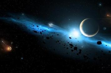 登月宇航员回地球后行为举动怪异,他们在月球看到了什么?