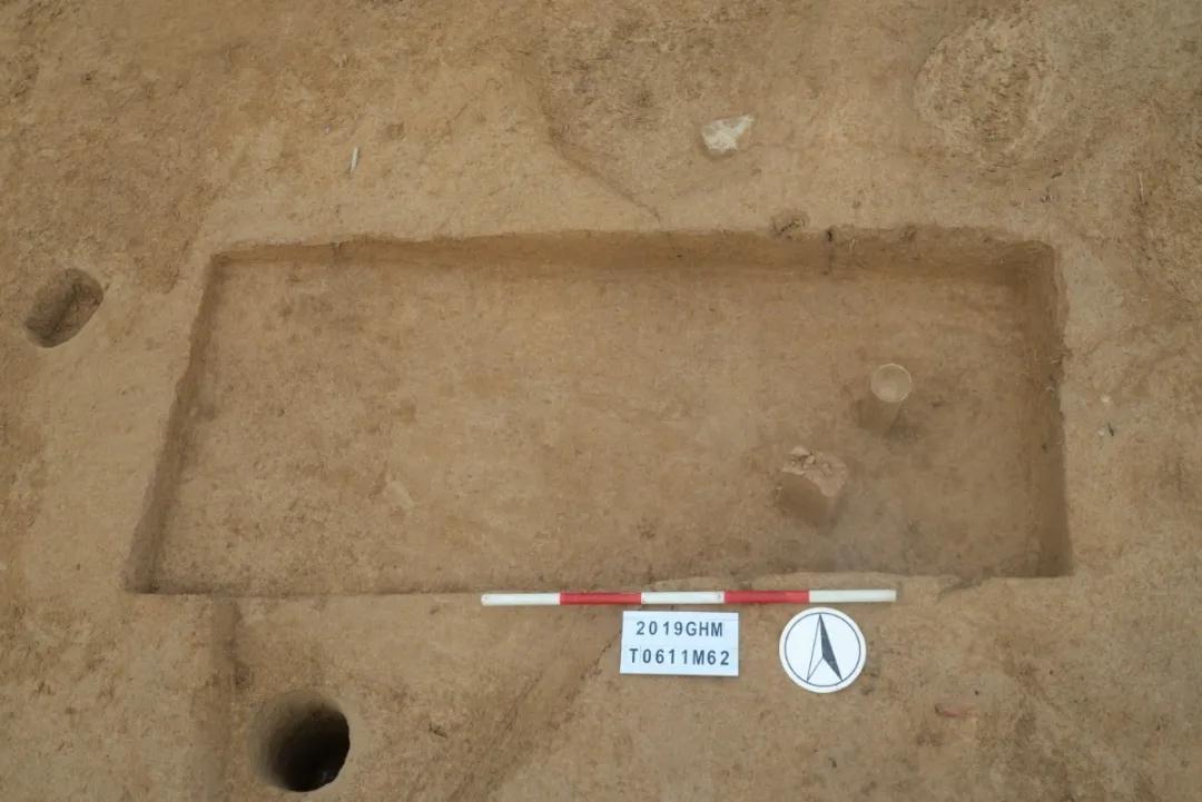 广州中新知识城北起步区马头庄发现先秦时期遗址  第12张