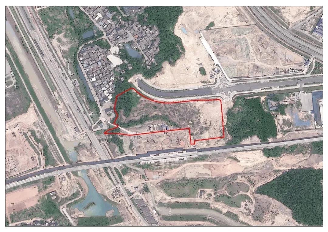 广州中新知识城北起步区马头庄发现先秦时期遗址  第3张