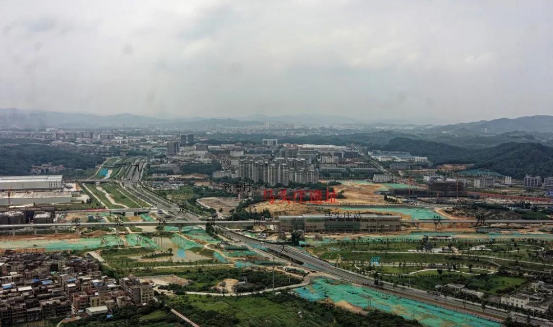 广州中新知识城北起步区马头庄发现先秦时期遗址  第4张
