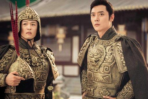 为什么说隋文帝杨坚的皇位得来最容易?