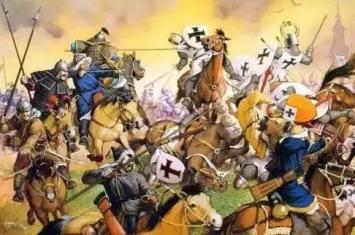蒙古西征到底杀了多少人