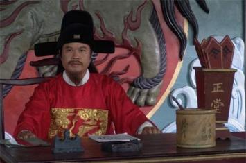 古代知府、知州、知县哪个官大?相当于现在的什么官?