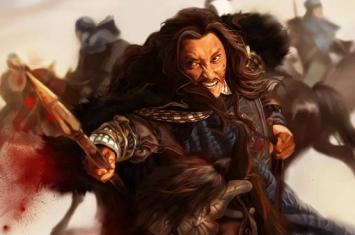 秦末十八路诸侯都是谁?他们都参与了讨伐秦始皇么?