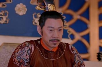 李世民发动玄武门之变时,李渊在干嘛?