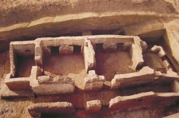 湖北5000多年前的古城遗址藏最早的防洪城墙