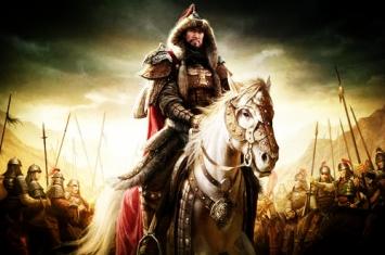 成吉思汗的死因