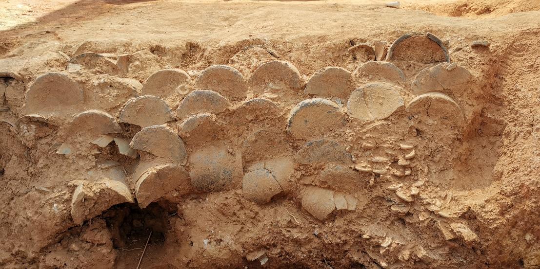 云南建水窑遗址考古发掘获得突破性进展  第3张