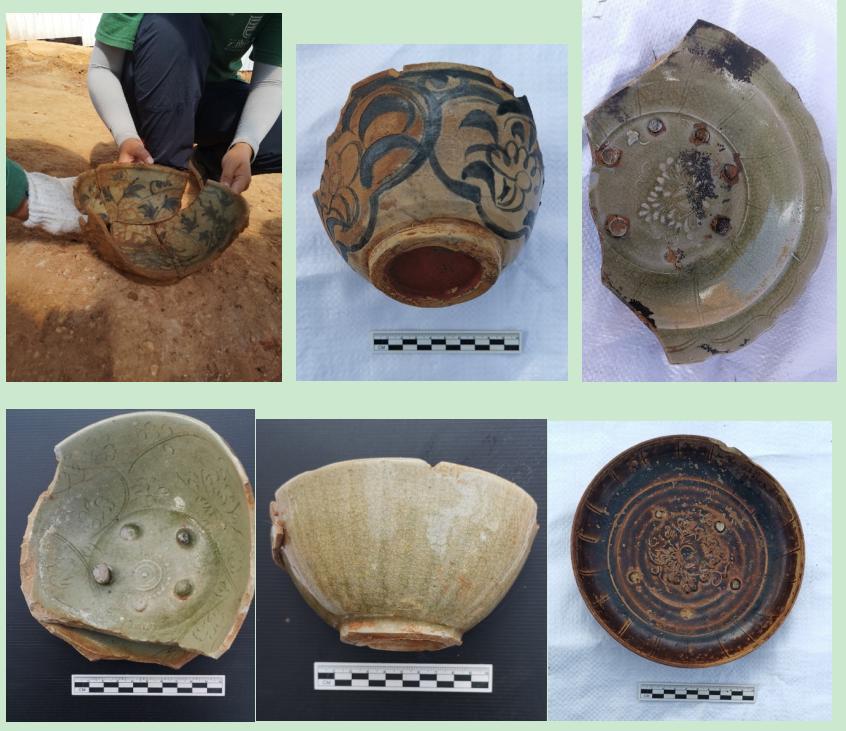 云南建水窑遗址考古发掘获得突破性进展  第4张