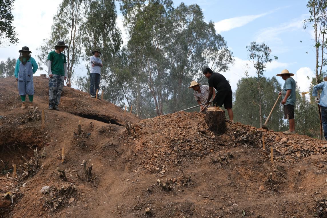 云南建水窑遗址考古发掘获得突破性进展  第6张